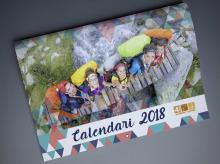 Calendari escolta i guia 2018