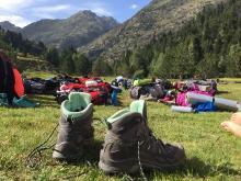 Campaments d'estiu 2017