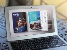 Consulta la versió digital de la Memòria 2016-2017