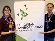 European Jamboree 2020 (Polònia)