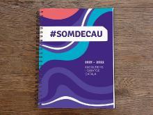 Llibreta #SomDeCau 2021-2022