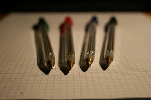 oferta, laboral, feina, treballar, bolígrafs, escriure