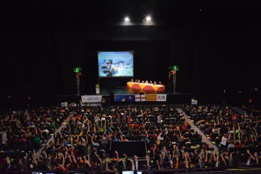 assemblea, barcelona, 2014