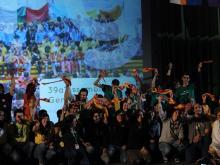 assemblea, equips generals, fulards, cervera, agomeg