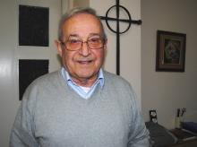 Genís Samper i Triedu, Consiliari General de MEG del 1971 fins al 1982