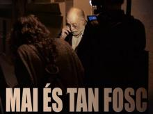 Mai es tan fosc - Documental sobre Arcadi Oliveras