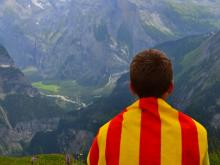 pic, aeig montsantcim, internacional, país, catalunya, dret a decidir